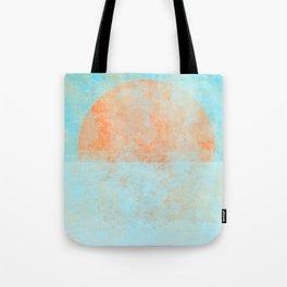 Informal sun Tote Bag