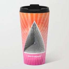 Doors of perception series 1 Travel Mug