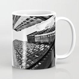Subtle City Coffee Mug