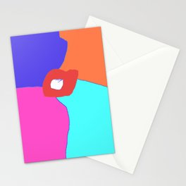 Oliver's Snow Hat Stationery Cards