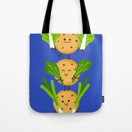 Cookies in Disguise Tote Bag