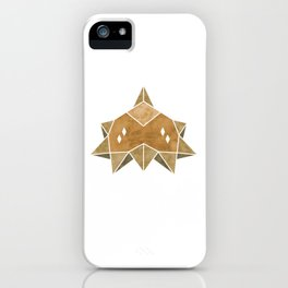 Darunia the Legend of Zelda iPhone Case