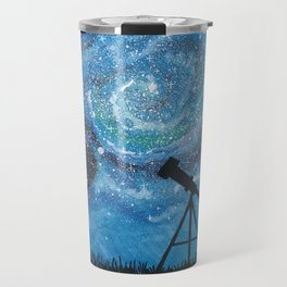 Observing the Universe Travel Mug