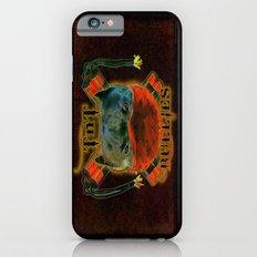 Bullies - 055 iPhone 6s Slim Case