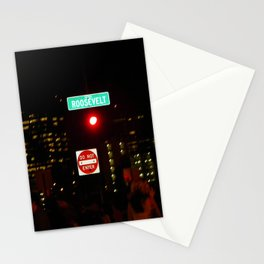 Downtown PHX Stationery Cards