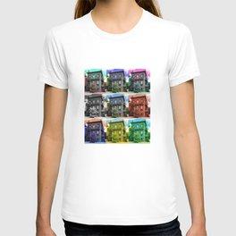 Savannah Square T-shirt