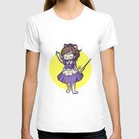 bioshock T-shirts featuring Bioshock 2 Little sister by Kurodoj
