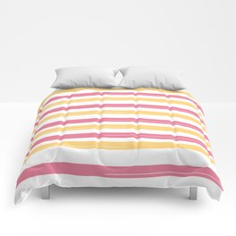 Apricots and grapefruits Comforters