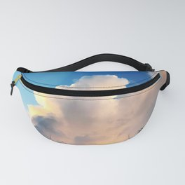 Florida Dreaming Fanny Pack