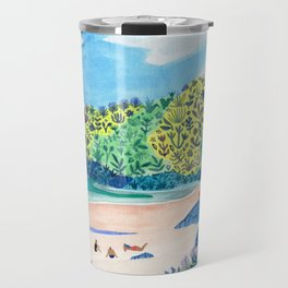 Homunga Bay Travel Mug