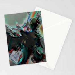 Maenad Stationery Cards