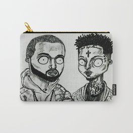 Drake&21S Carry-All Pouch