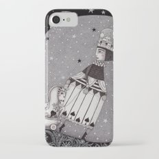 Snow Princess iPhone 7 Slim Case