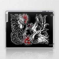 Dos Gallos Laptop & iPad Skin
