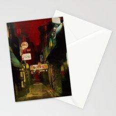 Kamogawa Odori Stationery Cards