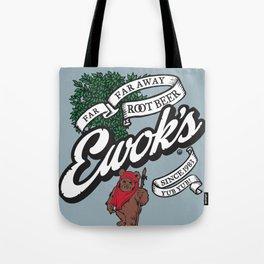 Ewok's Root Beer Tote Bag