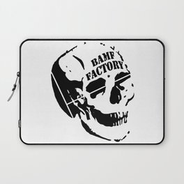 BAMF Factory! Laptop Sleeve