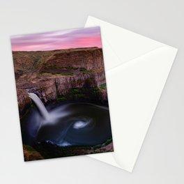 Palouse Falls Stationery Cards