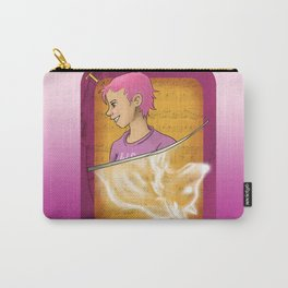 Nymphadora Tonks Carry-All Pouch