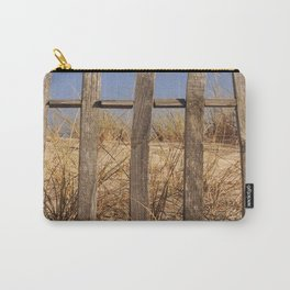 Fence to the Sky! Carry-All Pouch
