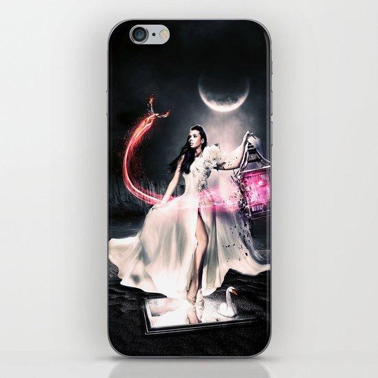 Athina iPhone & iPod Skin