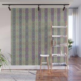 Wallpaper Inspirations - Sparkling Greens Wall Mural