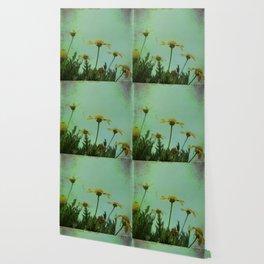 Fragile Flowers Wallpaper
