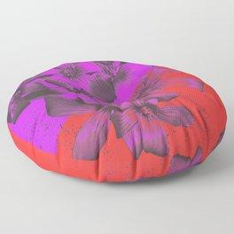Solaris #2 Floor Pillow