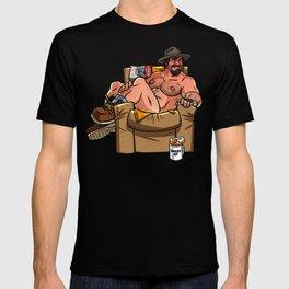 Stranger Jim T-shirt