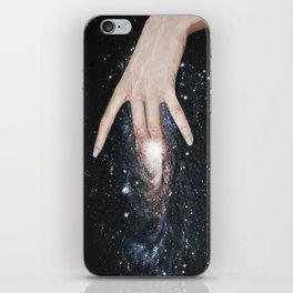 Andromeda iPhone Skin