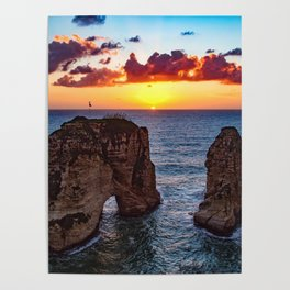 Lebanon #society6 #decor #buyart Poster