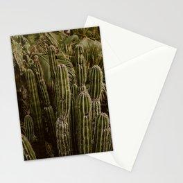 Saguaro Cactus Stationery Cards