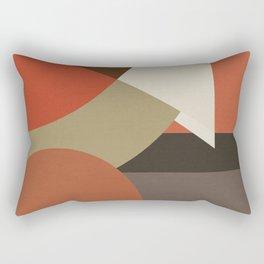 Bee's Knees THREE (Square) Rectangular Pillow