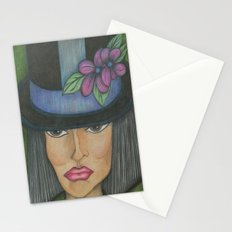 DeVille Stationery Cards