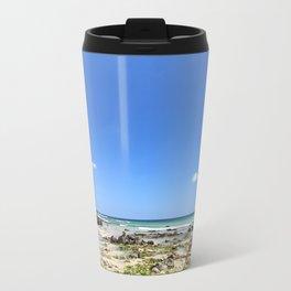 Ocean Escape Travel Mug