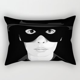 Audrey Rectangular Pillow