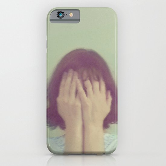 Mouse iPhone & iPod Case