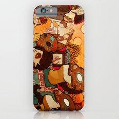 Naguals Slim Case iPhone 6s