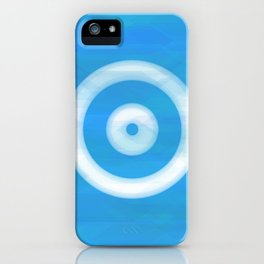 Water Sight iPhone Case