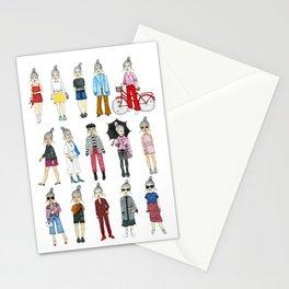 SO MANY STYLISH GRANNIES Stationery Cards