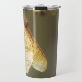 Samaras #1 Travel Mug