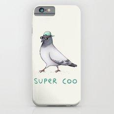 Super Coo Slim Case iPhone 6