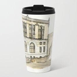 Treasury Travel Mug