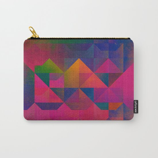ryszhyng Carry-All Pouch