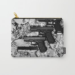 Steel n Ammo Carry-All Pouch
