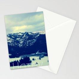 Hazey Stationery Cards