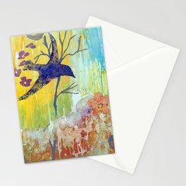 Soaring Bird Stationery Cards
