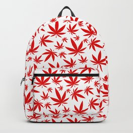 Canada Weed Backpack
