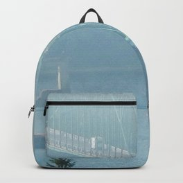 Seal Island Bridge Backpack