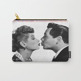 Uh-Oh, Love Comes to Town Carry-All Pouch